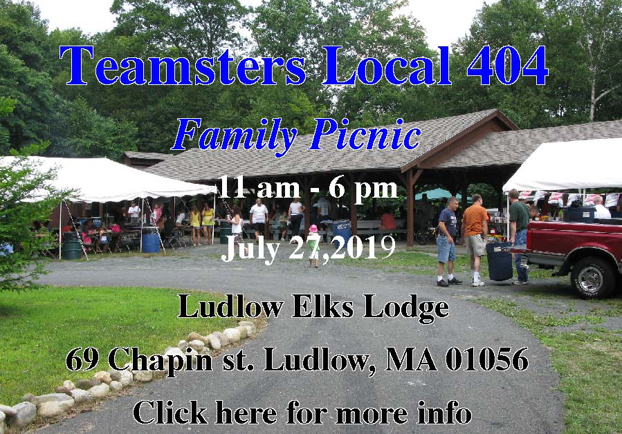 Teamsters Local 404